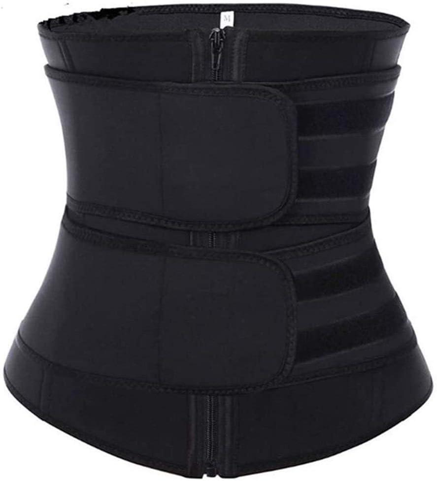 MFFACAI Women Waist Trainer Corset Sports Waist Shaping Belt Neoprene Pregnancy Recovery Slimming Adjustable Shapewear