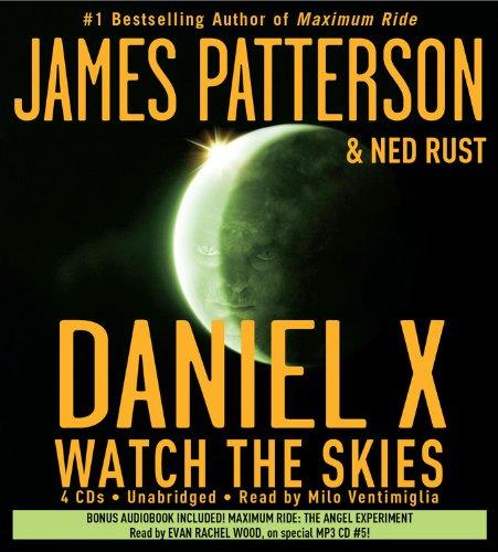 Download Daniel X: Watch the Skies pdf epub