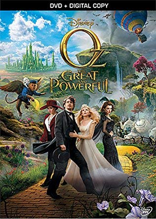 Oz: The Great and Powerful -