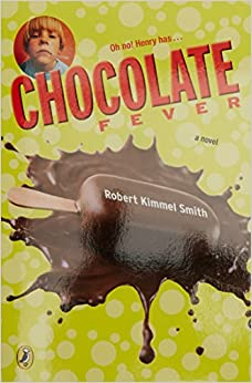 Chocolate Fever: Robert Kimmel Smith, Gioia Fiammenghi ...