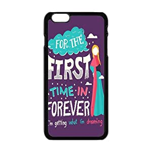 first time in forever Phone Case for iPhone plus 6 Case