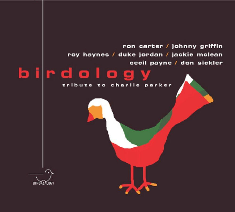 Birdology: Tribute to Max Rare 51% OFF Parke Charlie
