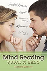 Mind Reading Quick & Easy Kindle Edition