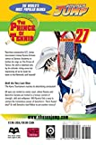 The Prince of Tennis, Vol. 27