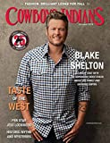 Kindle Store : Cowboys & Indians Magazine