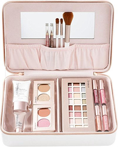 Ulta Beauty Be Beautiful 39 Piece Makeup Collection In Gorgeous Travel Case