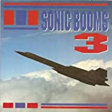 Sound Effects: Sonic Booms 3