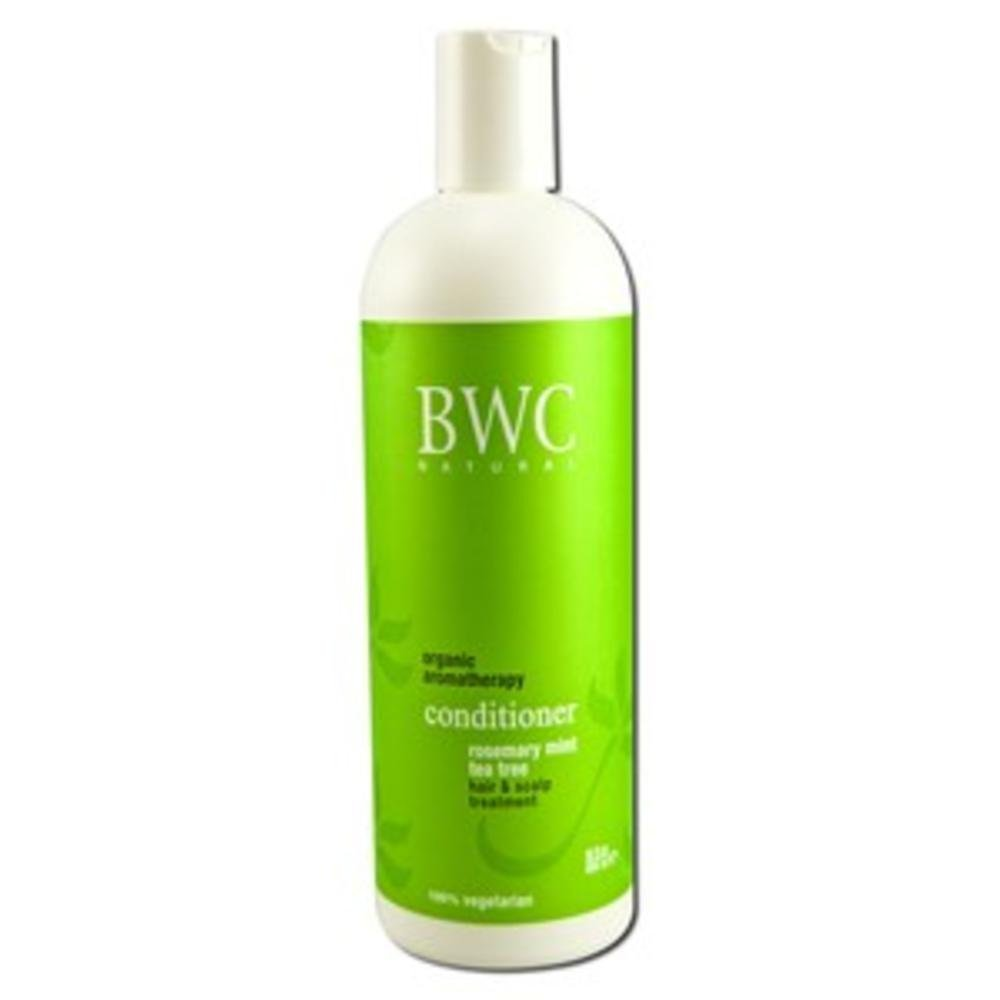 Beauty without Cruelty (BEABU) Rosemary/tea Tree/mint Conditioner, 2 Fl Ounce