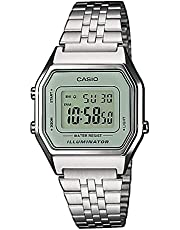 Casio Orologio Digitale Coolection LA680WEA