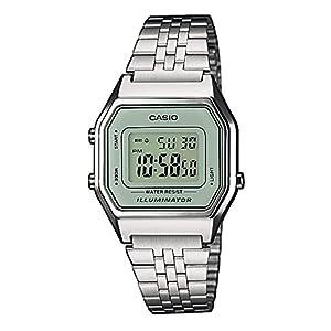 Casio Reloj de Pulsera LA680WEA-7EF