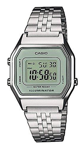🥇 Reloj Casio para Mujer