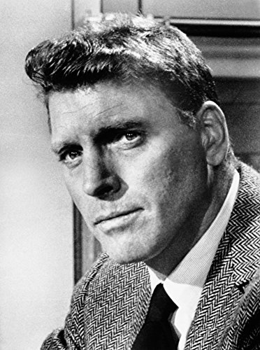 Posterazzi Separate Tables Burt Lancaster 1958 Photo Poster Print (8 x 10)