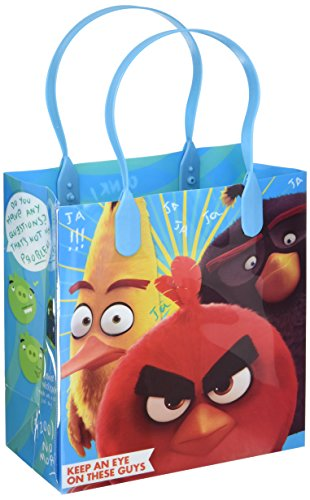 Angry Birds Authentic Licensed Reusable