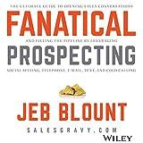 by Jeb Blount (Author, Narrator), Jeremy Arthur (Narrator), Audible Studios (Publisher) (240)Buy new:  $19.95  $17.95