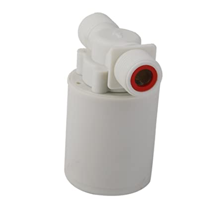"1/2"" Automático Control de Nivel de Agua Válvula de Flotador de Tanque Torre"