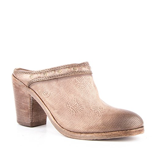 Felmini Rafaella P413 - Botas de Piel para mujer Marrón marrón