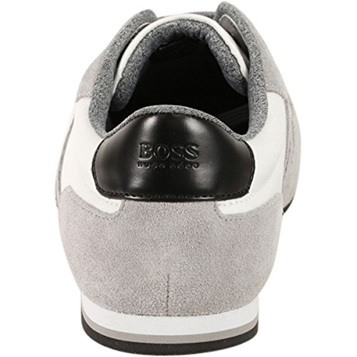 Open Foam Lighter Hugo Sneakers Shoes Boss Trainers Memory White Mens afII8nqS