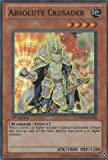 Yu-Gi-Oh! - Absolute Crusader (GENF-EN036) - Generation Force - Unlimited Edition - Super Rare