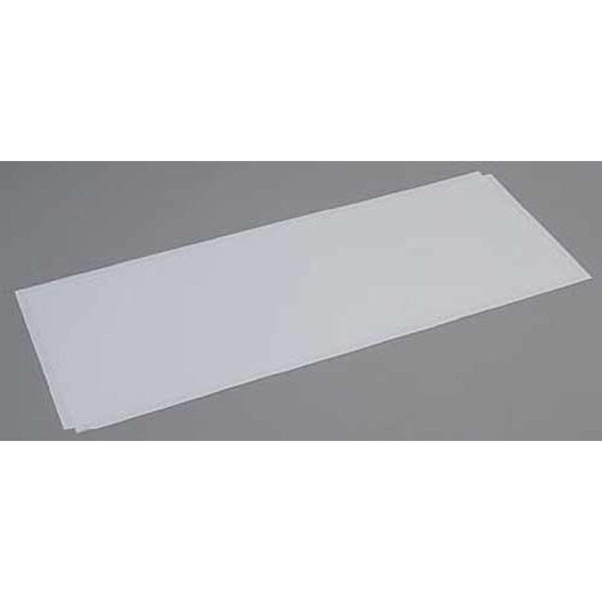 EverGreen/ Bianco /Polistirene Piatto 2/Pezzi