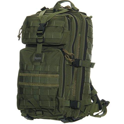 [マグフォース] Superfalcon Backpack OD MF-0515   B00TUCFUS6