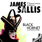 Black Hornet: A Lew Griffin Mystery | James Sallis