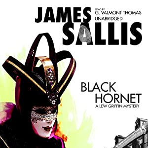 Black Hornet Audiobook