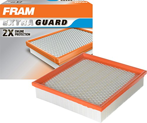 (FRAM CA10014 Extra Guard Flexible Rectangular Panel Air)