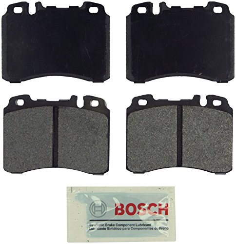 Bosch BE561 Blue Disc Brake Pad ()