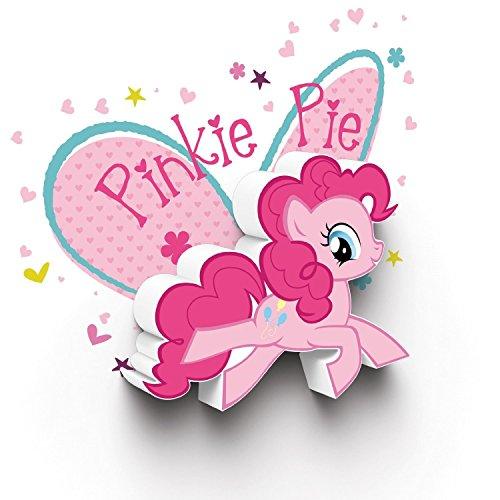 3D FX Little Pinkie Mini Sized