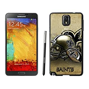 Fashionable And Unique Designed Case With New Orleans Saints 14 Black For Samsung Galaxy Note 3 N900A N900V N900P N900T Phone Case