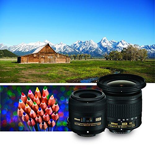 Buy nikon ultra wide angle lens