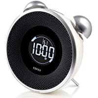 Edifier USA MF240BT White Tick Tock Bluetooth