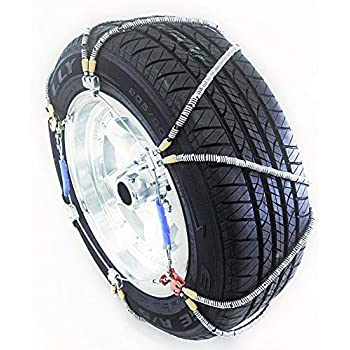 Amazon Com Diagonal Cable Tire Chain For Passenger Cars