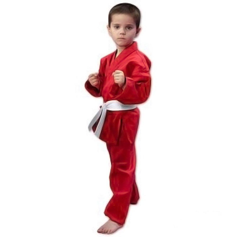Elastic Drawstring Lightweight Student Uniform Pro Force 6 oz