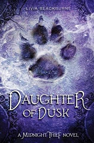 book cover of Daughter of Dusk