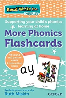 Image result for rwi flashcards