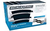 Scalextric Extension Pack 6 1:32 Scale Radius 3 Curves x 8 C8555 Slot Car Track