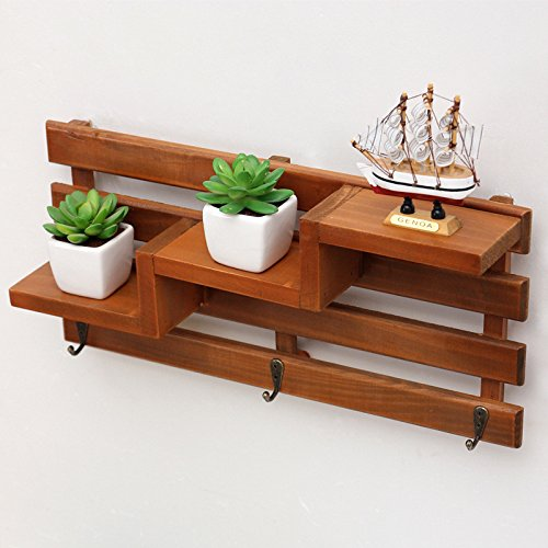 Handmade Wood Racks