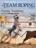 Magazines : The Team Roping Journal