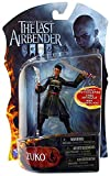 "Spin Master The Last Airbender 3-3/4"" Figures Zuko V2"