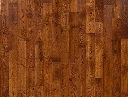 Solid Hardwood Brushed Oak Patina Lwsbpatn 34 Width 4 1516 Box