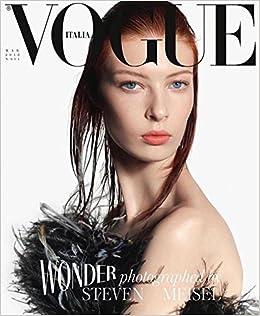 Vogue Italia Magazine (March, 2018) Remington Williams Cover: Vogue