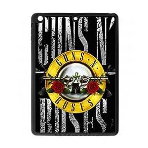 Generic Printing Guns N Roses For Air Ipad Apple Tpu Custom Phone Case For Girly Choose Design 1