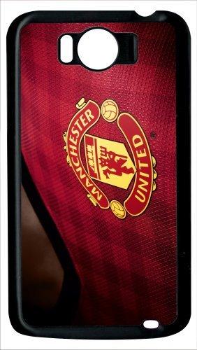 Carcasa HTC Sensation XL G21 Fútbol Club Manchester United ...