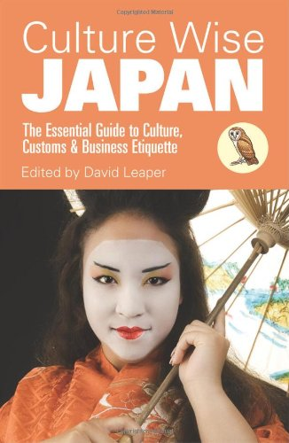 Culture Wise Japan: The Essential Guide to Culture, Customs & Business Etiquette PDF