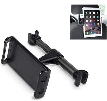 TEKCAM - Soporte para reposacabezas de Coche y Tablet para iPad ...