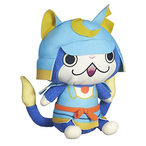 Yokai Watch Plush Figures Shogunyan