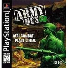 Army Men 3D (Renewed)