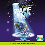 Space Crime Conspiracy | Gareth P Jones