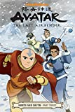 Avatar: The Last Airbender--North and South Part Three (Avatar: the Last Airbender: North and South)